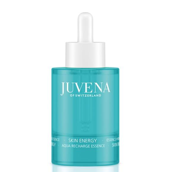 JUVENA SERUM INTENSYWNIE NAWILŻAJĄCE, 50 ml, Skondensowana esencja, serum intensywnie nawilżające, działające jak codzienny zastrzyk energii dla skóry