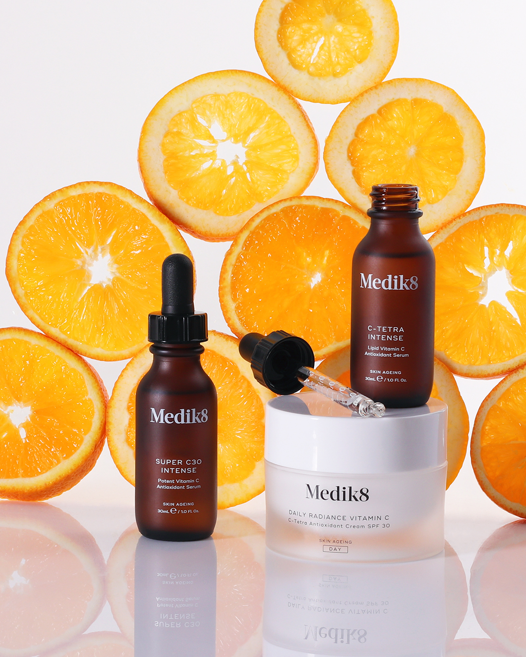 Medik8 Retinol, Vitamina C, Wiotamina C, Vitamina A, Witamina A