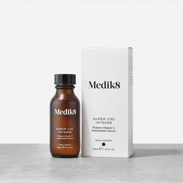 Medik8 SUPER C30 INTENSE™ Silne serum antyoksydacyjne z witaminą C i kwasem ferulowym
